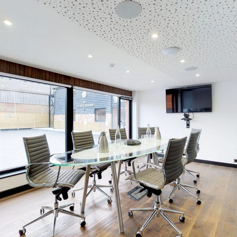 Book a meeting room