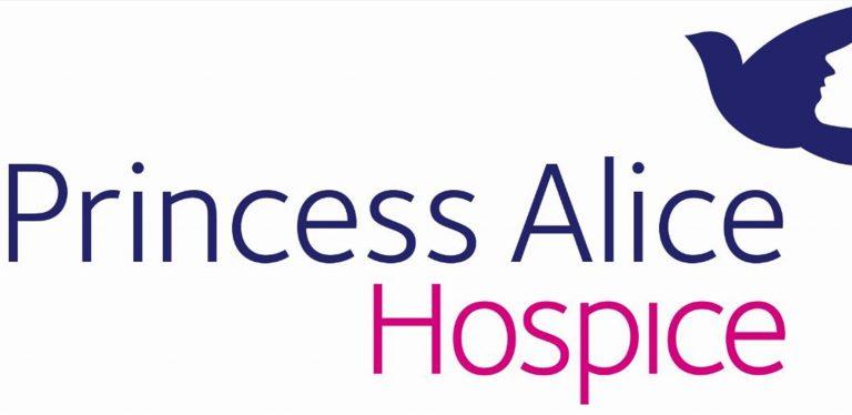Accrue Workplaces Supports Local Charity, The Princess Alice Hospice | Accrue Workplaces