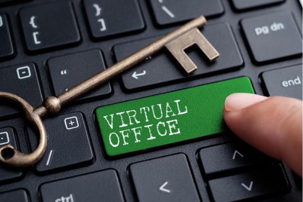 Virtual Office Space in Weybridge