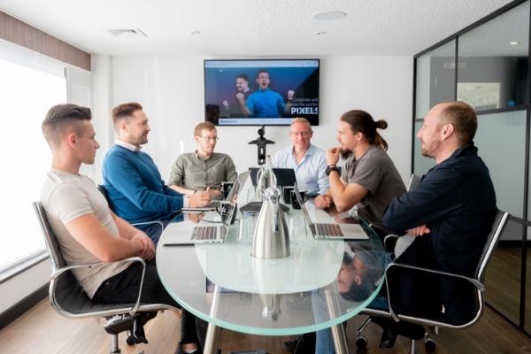 Meeting room space in Guildford