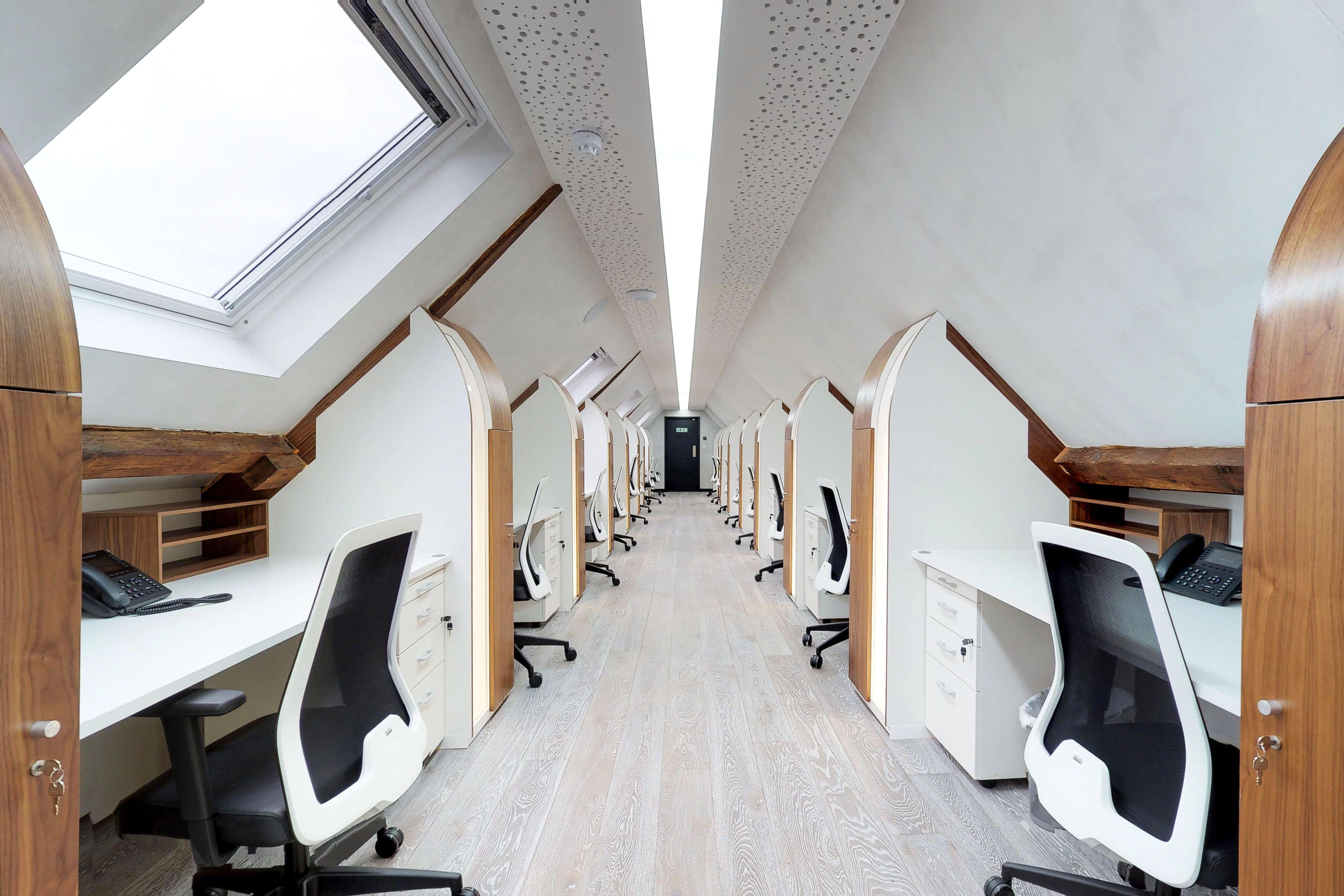 office space in Weybridge