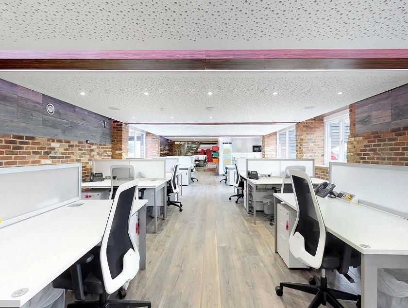 office space in Downside