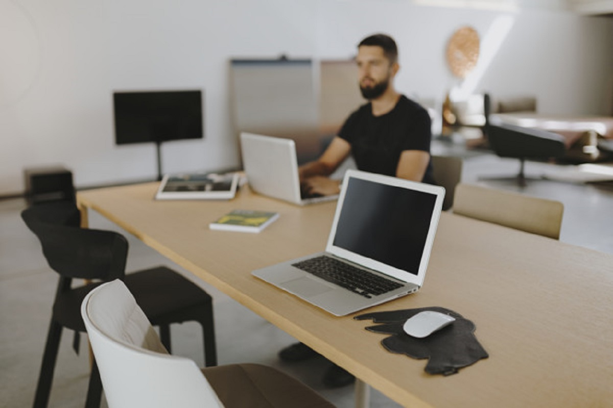 co-working office space in Walton on Thames